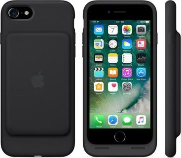 Apple Smart Battery Case for iPhone 7 - Black