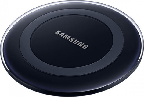 Samsung Galaxy S6 Wireless Charger EP-PG9201 Black