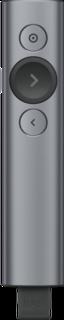 Logitech Wireless Presenter Spotlight Plus