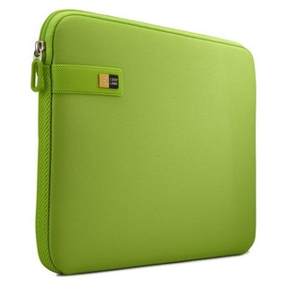 Case Logic 13.3-inch Laptop and MacBook Sleeve (LAPS113L) Lime