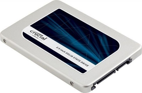 Crucial SSD MX300 275GB M.2
