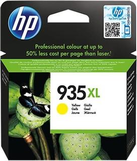 HP 935XL Yellow