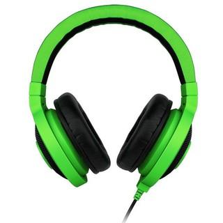 Razer Kraken Headphones - Green