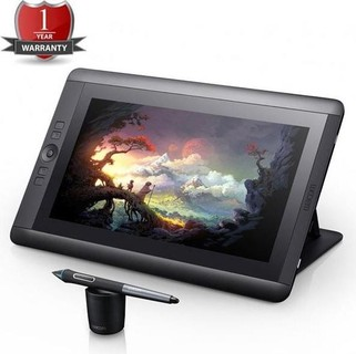 Wacom Cintiq 13HD Touch - ( 13HD + Multitouch)