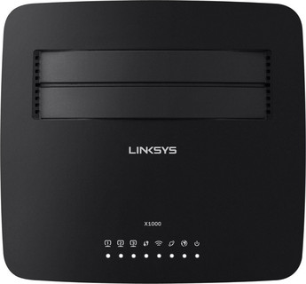 Linksys X1000 WiFi Router