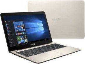 Asus K556UR-XX009T Laptop- Intel Core i7-6500U, 15.6-Inch HD, 1TB, 8GB, 2GB VGA-930MX, Win 10, Gold
