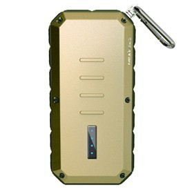 iwalk Spartan 13000 mAh Rechargeable Universal Backup Battery