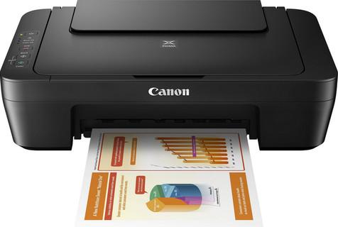 Canon Inkjet Printer Pixma MG2540S