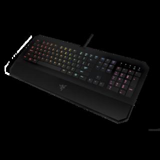 Razer DeathStalker Chroma – Multi-Color RGB Membrane Gaming Keyboard