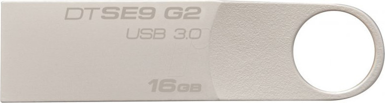 16 GB Kingston DataTraveler SE9 USB 3.0