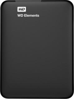 Western Digital Elements
