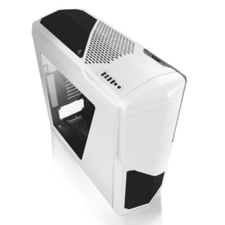 NZXT PHANTOM 630 Windowed Edition Full Tower Case - White