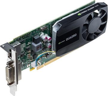 PNY Quadro K620 2 GB (128) 1xDP 1xDVI (3 year warranty)
