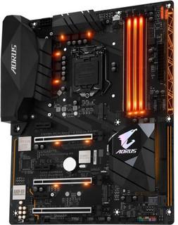 GIGABYTE Gaming AORUS Z270X-K5 (rev. 1.0)