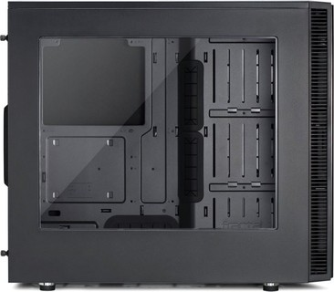Fractal Design Define With Black (Window)