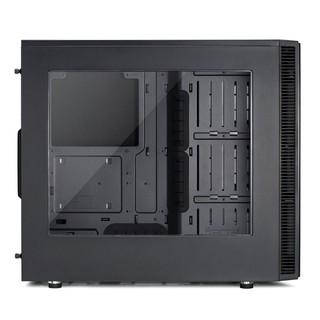 Fractal Design Define S Black (transparent sides)