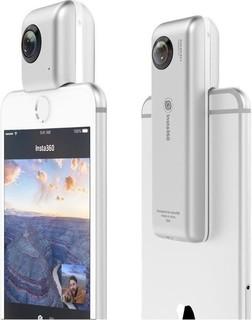 INSTA360 NANO 3K 360 DUAL LENS CAMERA FOR IPHONE