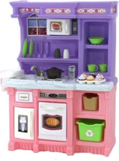 Step 2 Step2 Little Bakers Kitchen