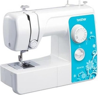 Brother JS1410 Mechanical Sewing Machine