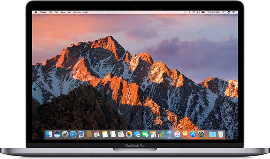 Apple MacBook Pro (Retina, 13-inch, Late 2016)
