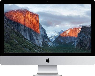 Apple iMac 21.5-inch Retina 4K Late 2015 MK442