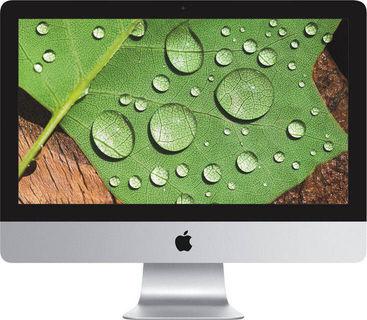 Apple 21.5-inch 4K Desktop iMac MK452