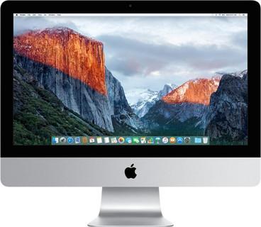 Apple iMac 21.5-inch Late 2015 MK142