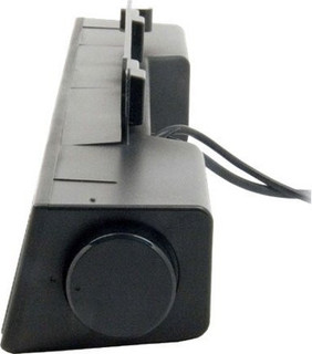 Dell AX510 Soundbar - Repro stereobar to older monitors Series P and U