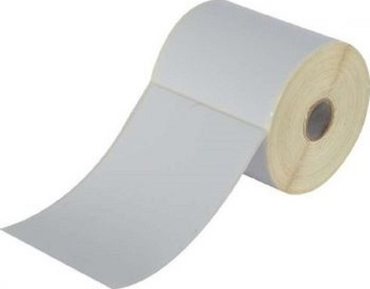 Other Barcode Roll Label 50mm x 25mm - 1000 Labels DTR