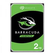 محرك الأقراص الثابتة Seagate 2TB BarraCuda HDD SATA 6Gb s 64MB Cache 3.5-inch Bare Drive - ST2000DM005 ST2000DM006 ST2000DM008