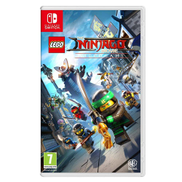 WB Games SW The Lego Ninjago Movie Video Game R2