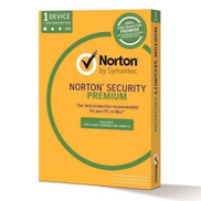 Norton Security System Builder 1 User 1 Device 12 Months