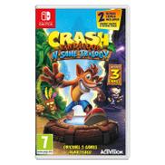 Activision Crash Bandicoot N. Sane Trilogy Nintendo Switch