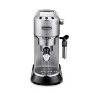 DeLonghi 1300W Dedica Pump Deluxe Espresso - Silver