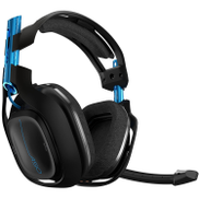Astro A50 Wireless Gaming Headset for PS4 - Black