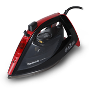 Panasonic 2600W Anti Drip, Optimal Care Steam Iron