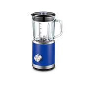 Orca Blender 600 Watts 800 ml Jar Blue