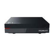 HUMAX Receiver - F1 Mini - Black