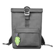 Access WIWU Anti-theft Unisex Laptop Outdoor Backpack UpTo 15u0026quot; - Black