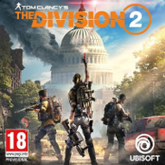 UBI Soft Tom Clancy's The Division 2 For PS4 R2- ARABIC