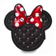 Funko LF: Disney: Minnie Die-Cut Quilted X-Body Bag