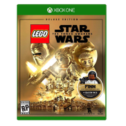 WB Games LEGO Star Wars: Force Awakens Deluxe Edition - Xbox One - R1