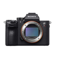 Sony Alpha a7R III Mirrorless Digital Camera - Body Only