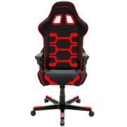 DXRacer Origin Series Gaming Chair - Black Red