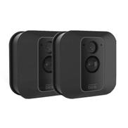 بلينك وميض - XT2 2-كاميرا داخلي 1080p نظام مراقبة خالية من الأسلاك 1080p - أسود
