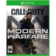 Activision Call of Duty: Modern Warfare - XBOX R1