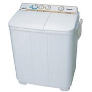 Panasonic Washing Machine 8 kg - Twin Tub
