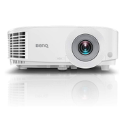BenQ MX550 3600lm XGA Business Projector ، Lumen High Brightness ، 20،000: 1 تباين أصلي عالي ، مدخلات HDMI مزدوجة ، S-Video in Mini DIN 4pin MX550