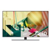 Samsung 65 inches QLED 4K Flat Smart TV Q70T 2020 QA65Q70TAUXZN