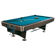 Access Beijing Xing Billiard Table 9u002639; x 4.5u002639; W 1 Slate